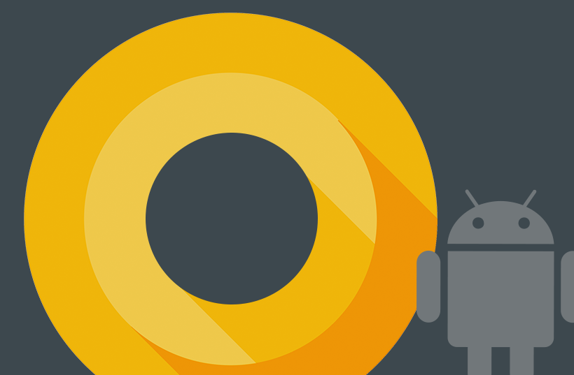 Android O Support