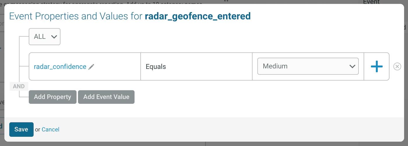 New Location Data Partner: Radar