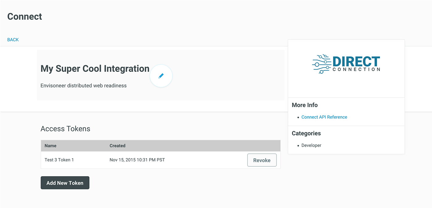 Create and Manage Real-Time Data Streaming Integrations