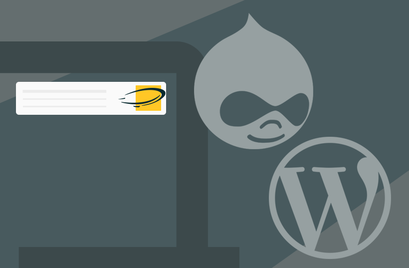 WordPress and Drupal Integrations