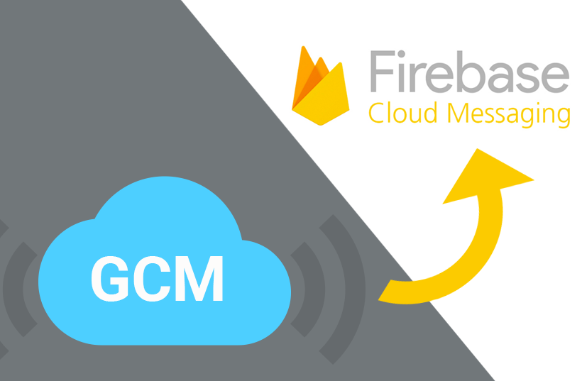 Google Cloud Messaging (GCM) Deprecation