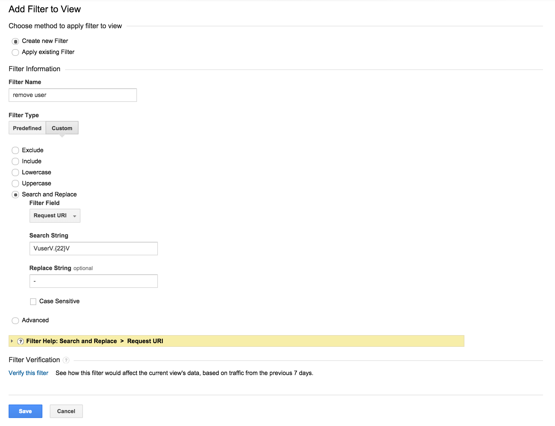 Track Rich Pages With Google Analytics