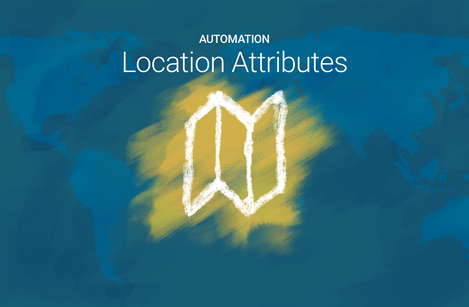 UI Support for Location (Region) Attributes