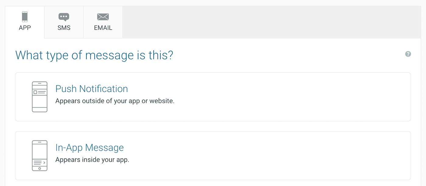 Email: Dashboard Updates