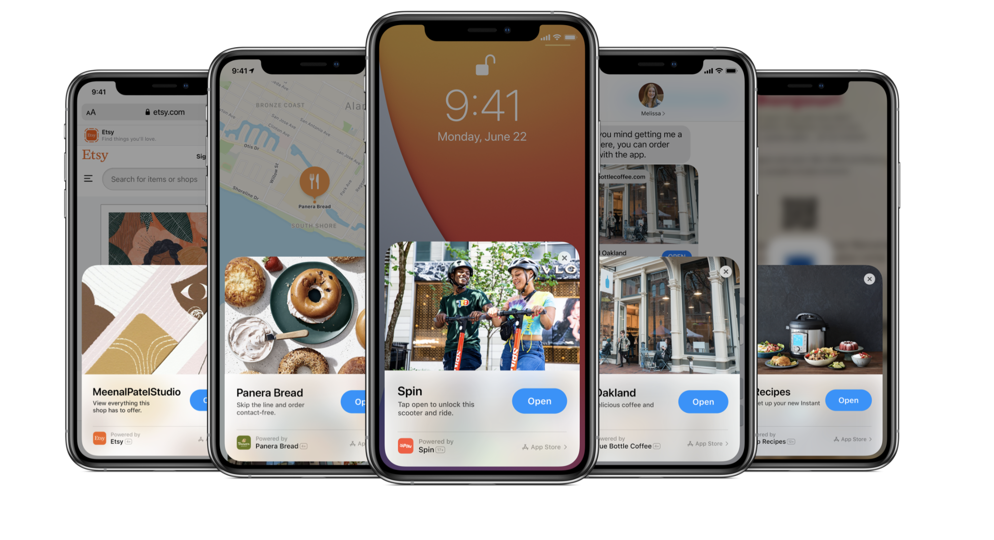 iOS 14 Support