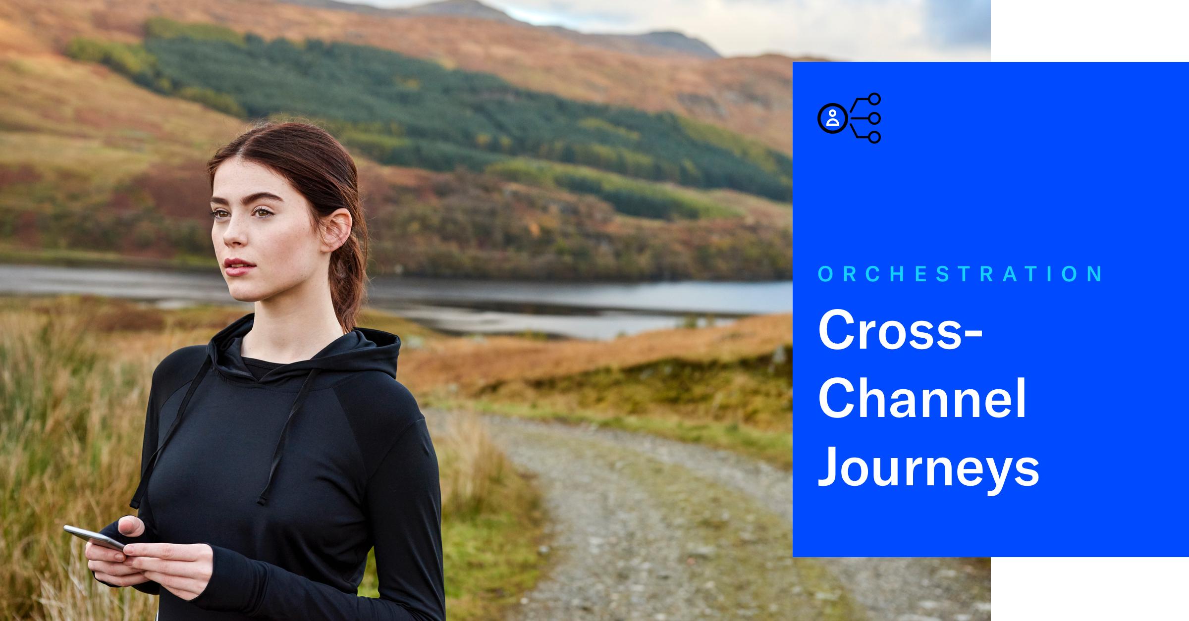 Cross-Channel Journeys