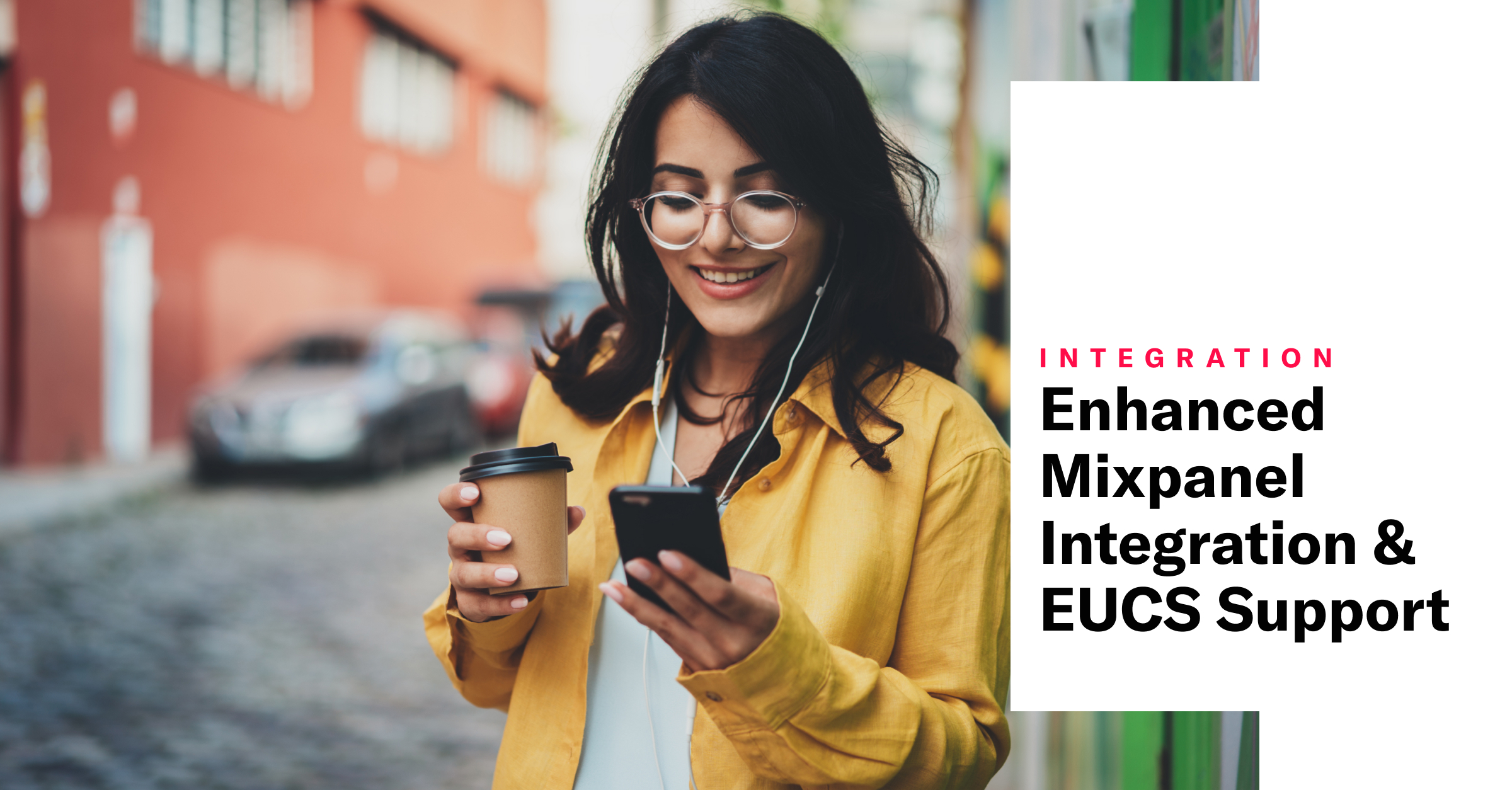 Mixpanel Inbound Integration Update