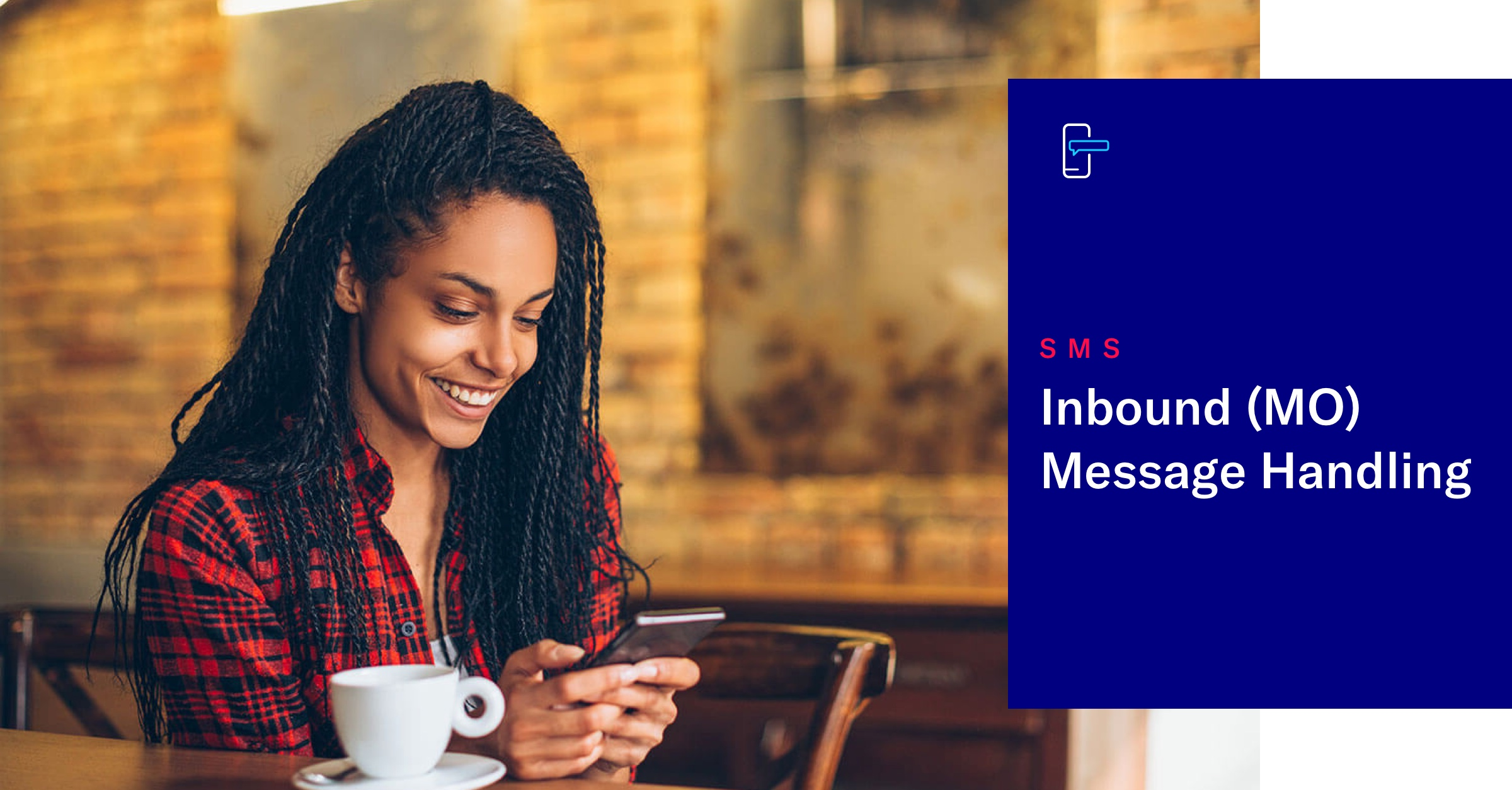 Inbound (MO) Message Handling and Other SMS Enhancements