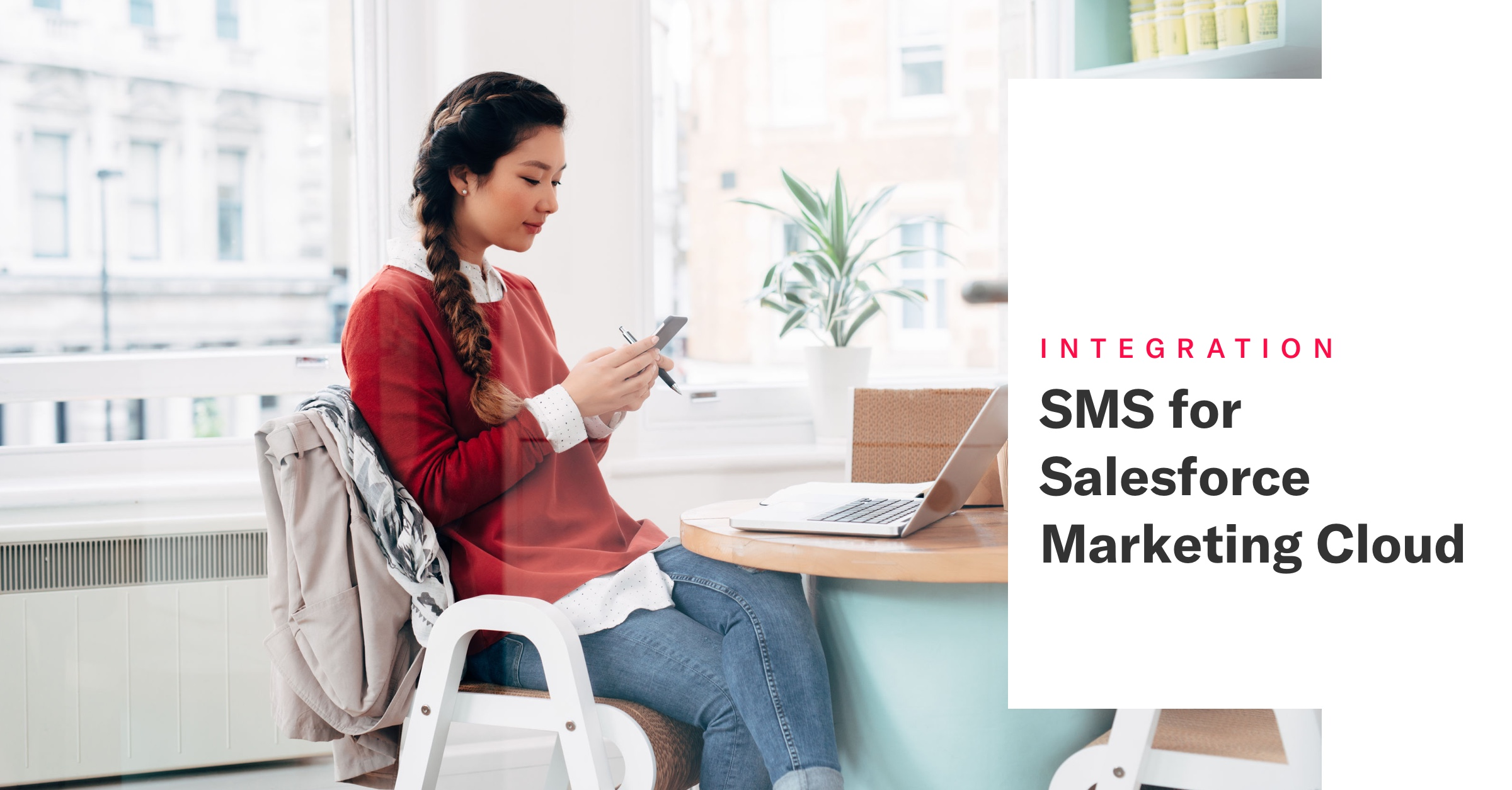 SMS Support in Salesforce Marketing Cloud