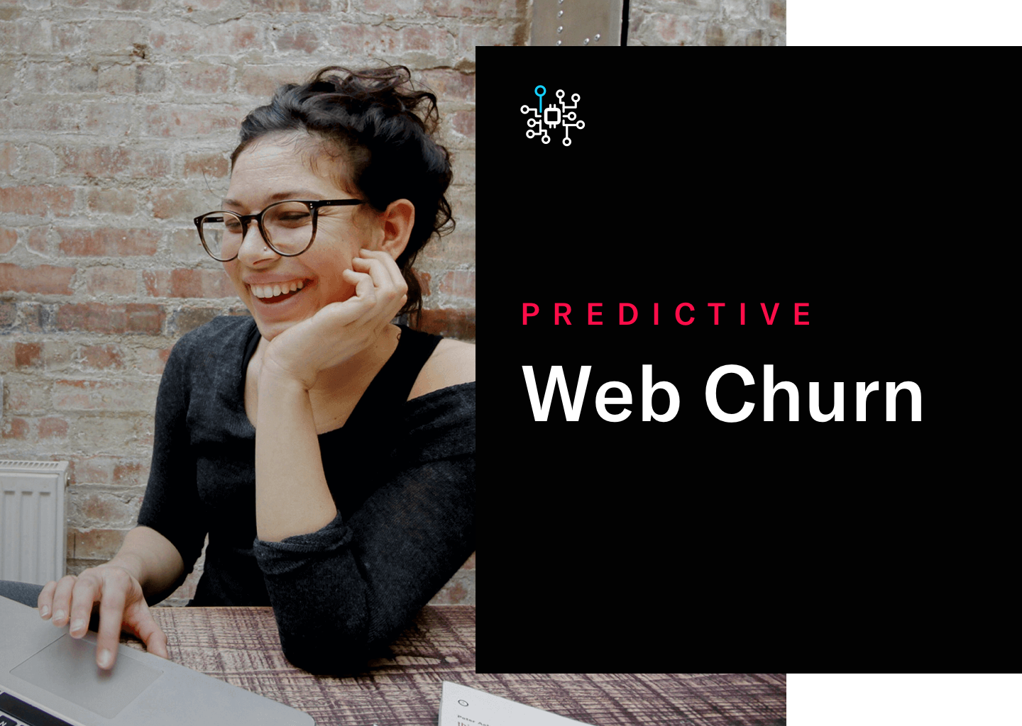 Predictive Web Churn